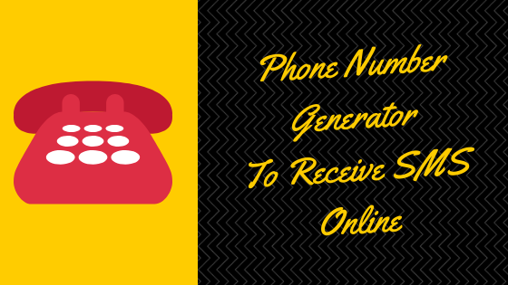 Phone Number Generator to Receive SMS Online | MobileSMS io