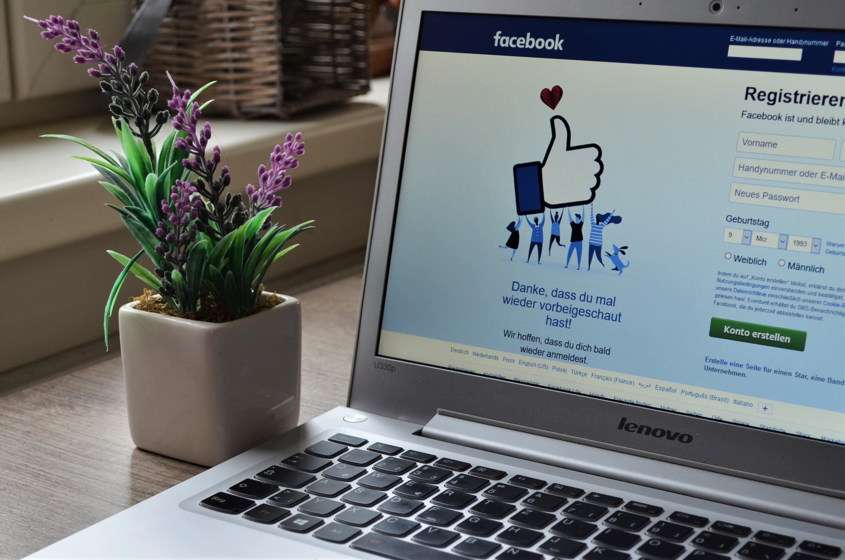 How To Create Fake Facebook Accounts - MobileSMS io