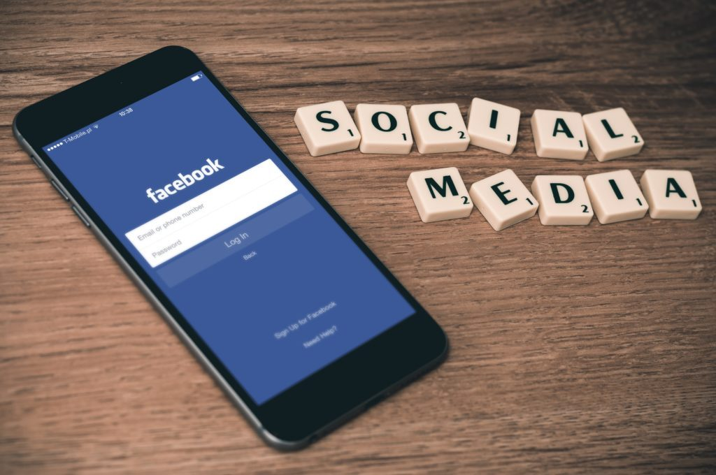 create anonymous facebook accounts in 2019