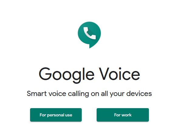 Google Apps - Receive SMS Online with Disposable Phone Numbers