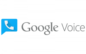 Receive SMS Verification Code for Google Voice