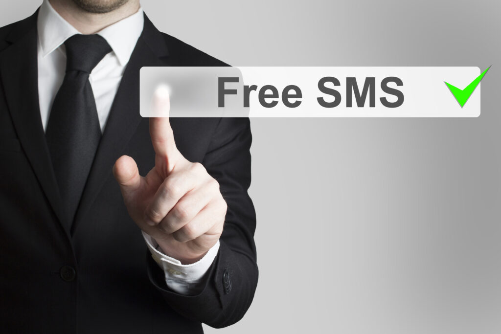 Receive SMS online with MobileSMS.io