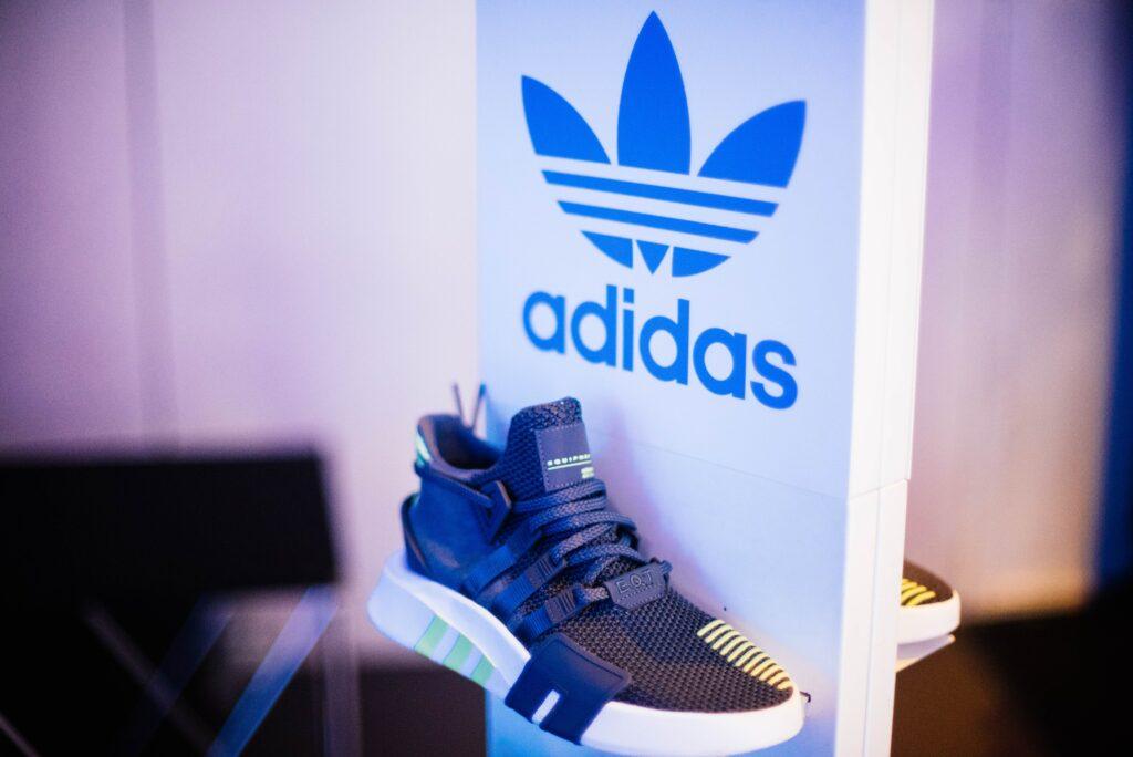 Adidas SMS Verification Code Online