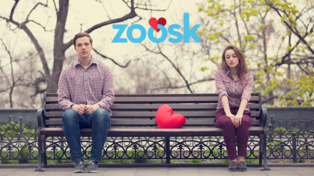 Use Zoosk Without Facebook or Phone Number