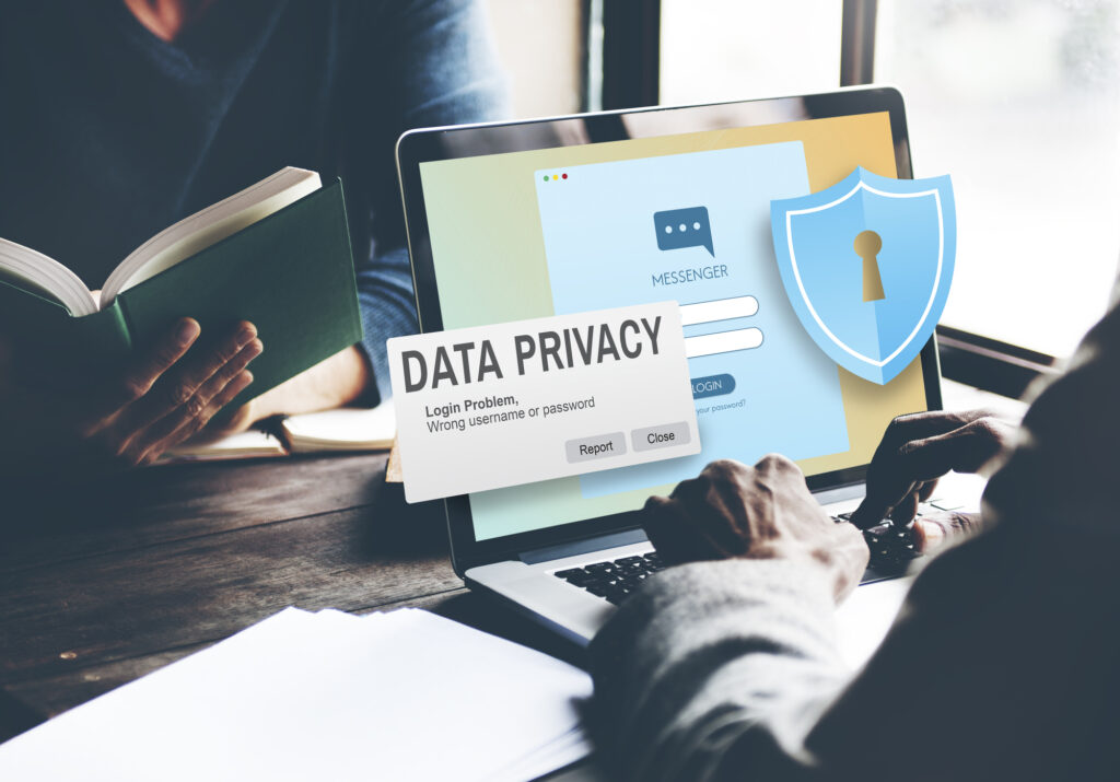 Digital Privacy - Ways to Improve Online Security